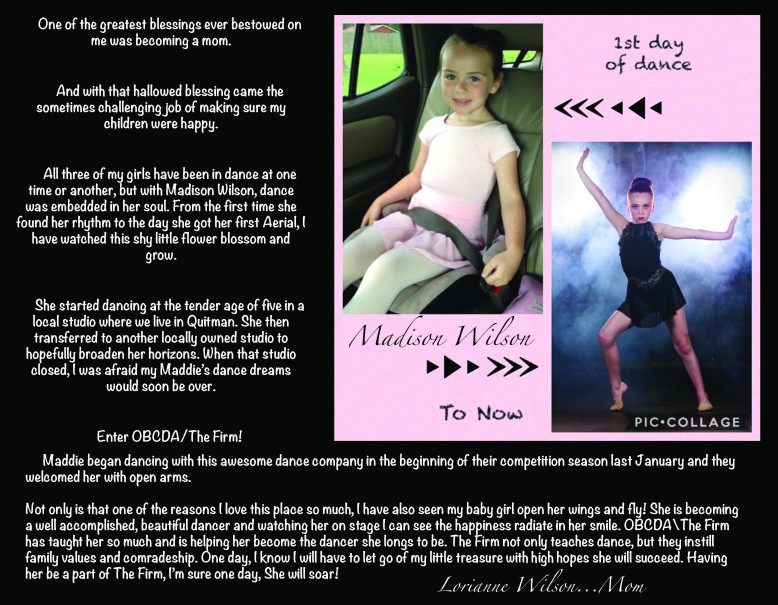 maddie wilson review